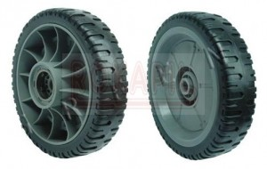Koło do kosiarki do modelu HRU214/215/216 rear drive wheel