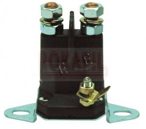 Solenoid do traktorka AMF